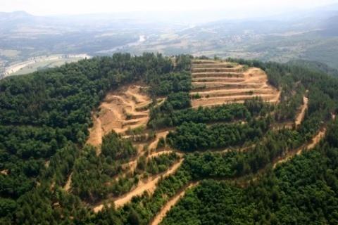 Bulgaria: Bulgaria Oks Dundee Environmental Study for Krumovgrad Gold Mine
