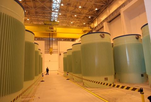 Bulgaria: Bulgarian Nuclear Plants Pass Stress Tests
