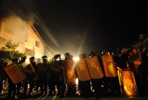Bulgaria: OSCE Praises Bulgarian Govt's Response to Ethnic Clashes