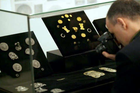 Bulgaria: 10 000 Unique Archaeology Treasures to Be Unveiled in Bulgaria