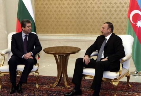 Bulgaria: Bulgaria to Show EU How to Make Gas Deals with Azerbaijan - President