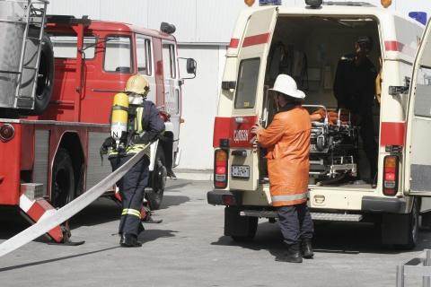 Chlorine Leak Reported in Bulgaria's Yambol: Chlorine Leak Reported in Bulgaria's Yambol