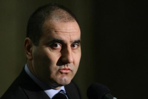 Bulgaria: Tsvetan Tsvetanov, the Man Who Wants to Lead Bulgaria into Schengen