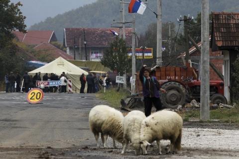 Bulgaria: Russia 'Serious' about Granting Citizenship to Kosovo Serbs