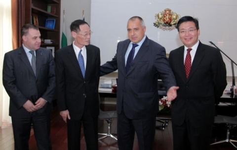 Bulgaria: China Pours EUR 30 M in Agriculture in Bulgaria, EU's Poorest Region
