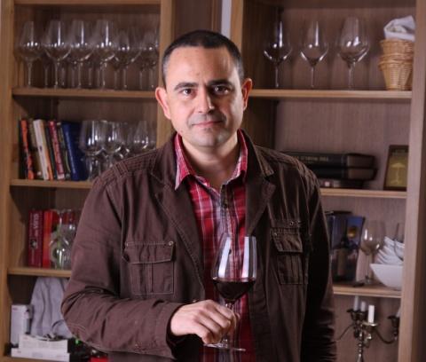 Bulgaria: DiVino.Taste Wine Forum Organizer Emil Koralov: Bulgarian Wine Should Rely on Modernity, Not Traditions