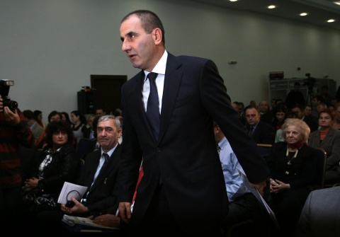 Bulgaria: Bulgarian Helsinki Committee Makes 2nd Call for Top Cop's Resignation