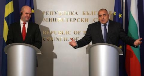 Bulgaria: Bulgaria Explains to Sweden Fighter Jet Deal Delay