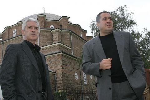 Bulgarian Nationalist MEP: Ataka Leader Must Go: Bulgarian Nationalist MEP: Ataka Leader Must Go
