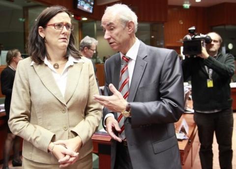 Bulgaria: Dutch Harden Stance against Bulgaria, Romania Schengen Entry