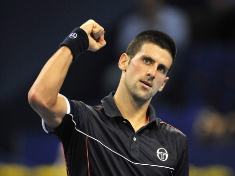 Bulgaria: Novak Djokovic Arrives in Sofia, Set to Star in 'Expendables 2' - Report