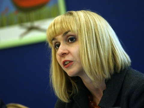 Bulgaria: Bulgaria's New Justice Minister Says Brussels Approved of Her