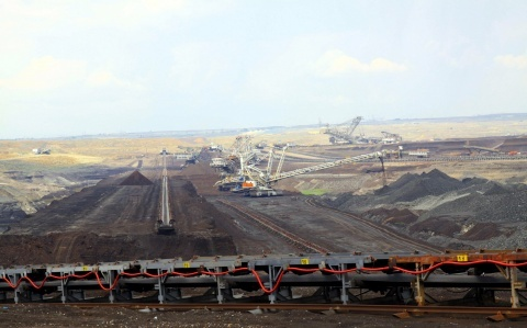 Bulgaria: Transport Firms Busted for Siphoning Money Off Bulgarian Mines