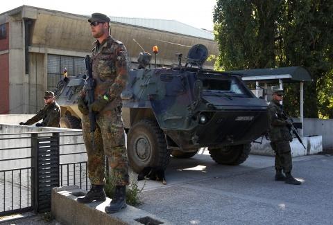 Bulgaria: Serbia, Kosovo Accept EU Deal on Joint Border Control