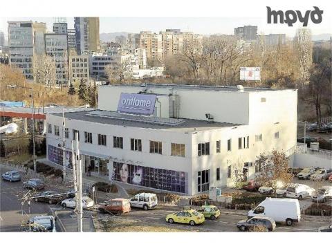 Bulgaria: Bernard Investments Acquires Oriflame Center in Bulgaria
