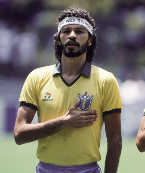 Bulgaria: Brazil Football Legend Socrates Dies at 57