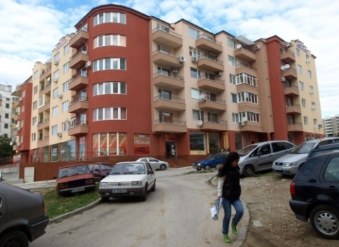 Bulgaria: Irish, Bulgarian Housing Markets World's Most Struggling