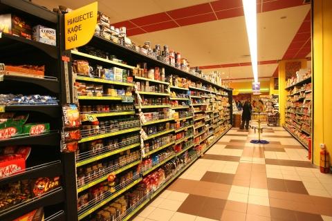 Bulgaria: Tonnes of Illicit Foods Seized across Europe, Bulgaria Too