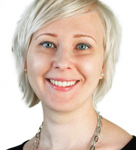 Bulgaria: Finnish Nationalistic MP Maria Lohela: Bulgaria Isn't Quite Ready for Schengen