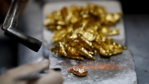 Canadian Co Discovers 2 Large Gold Deposits in Bulgaria: Canadian Co Discovers 2 Large Gold Deposits in Bulgaria