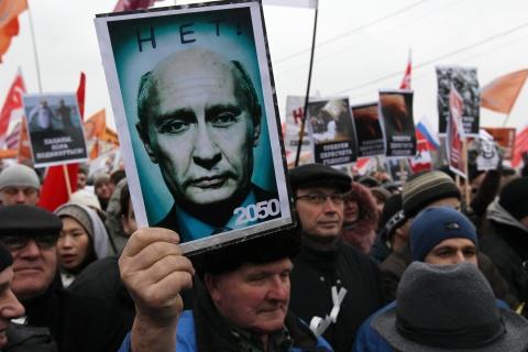 Bulgaria: Russia's Election Results to Stand Despite Unrest - Putin Spokesman