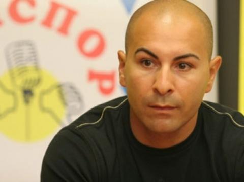 Brazilian Lawyer Asks Bail for Bulgarian Olympic Champ: Brazilian Lawyer Asks Bail for Bulgarian Olympic Champ
