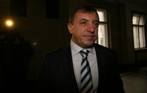 Bulgaria: Notorious Bulgarian 'Octopus' Mocks with Top Cop, Prosecutor