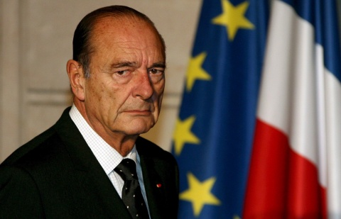 Bulgaria: France's Ex-President Chirac Found Guilty of Corruption
