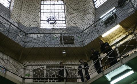 Bulgaria: Bulgaria, Cyprus Prisons among EU's Most Overcrowded
