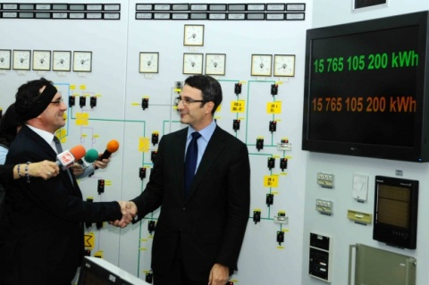 Bulgaria's Sole Nuclear Plant Sets Production Record: Bulgaria's Sole Nuclear Plant Sets Production Record