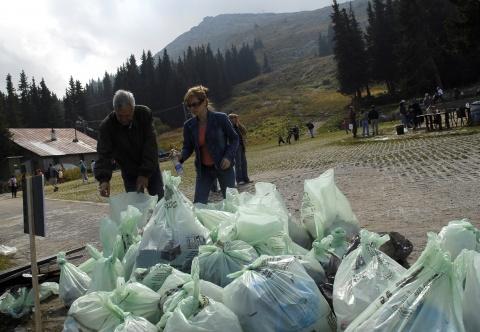 Bulgaria: Bulgaria Says No to Plastic Bags
