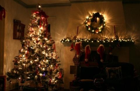 Bulgaria: Merry Christmas from Novinite.com (SNA) & Novinite.bg!