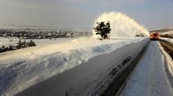Bulgaria: Bulgarian-Romanian Border Closed over Harsh Weather