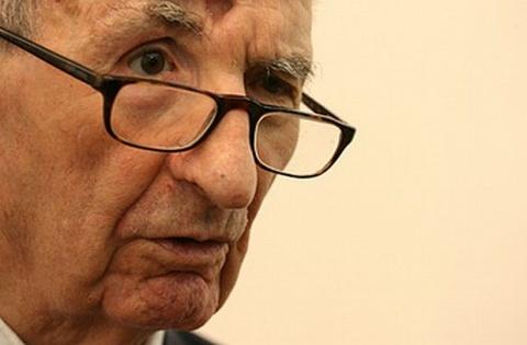 Bulgaria: Former Macedonian President Kiro Gligorov Dies