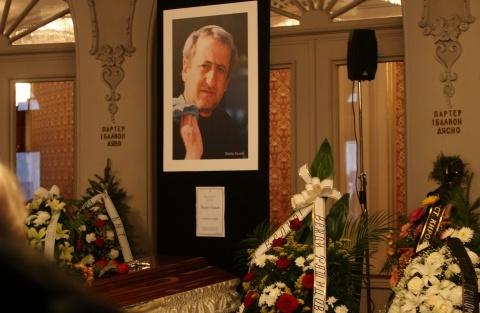Bulgaria: The Bulgaria 2011 Review: Obituaries