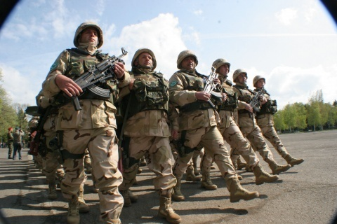 Bulgaria: The Bulgaria 2011 Review: Defense
