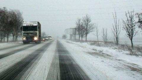 3 Bulgarian Municipalities Still under Snow Emergency Situation: 3 Bulgarian Municipalities under Snow Emergency Situation
