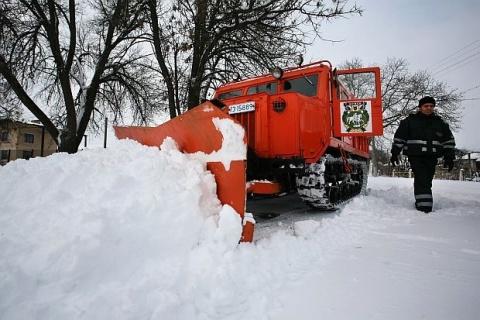 3 Bulgarian Municipalities Still under Snow Emergency Situation: 3 Bulgarian Municipalities Still under Emergency Situation