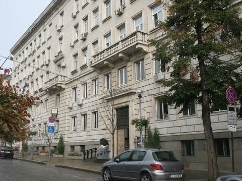 Sofia Municipal Council Appoints New Head: Sofia Municipal Council Appoints New Head