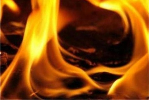 Large Fire Erupts in Bulgarian Chemical Plant: Large Fire Erupts in Bulgarian Chemical Plant
