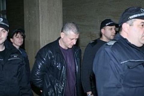 Bulgaria: Corrupt Bulgarian Prosecutor Gets House Arrest