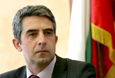 Bulgaria: Bulgaria's President-Elect to Be Sworn In Thursday