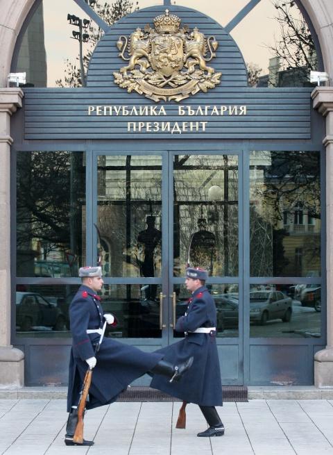 Bulgaria: Plevneliev Is Bulgaria's 4th Democratically Elected President