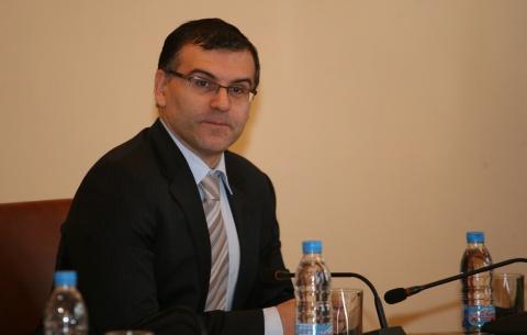 Bulgaria: Bulgaria's '2 in 1' Elections Spared BGN 8 M - FinMin