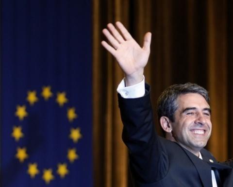 Bulgaria: Who Is Who: Bulgaria's New President Rosen Plevneliev