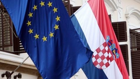 Bulgaria: Croatia Votes in EU Accession Referendum