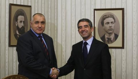 Bulgaria: Bulgaria to Appoint 24 New Ambassadors Abroad