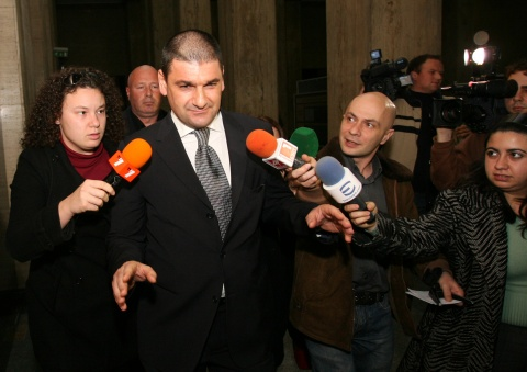 Bulgaria: Key Bulgarian Mobster Jailed for 3 Years for Money Laundering