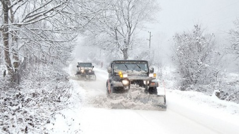 Blizzard Grips Bulgaria, Staggering Power Outages Reported: Blizzard Grips Bulgaria, Staggering Power Outages Reported