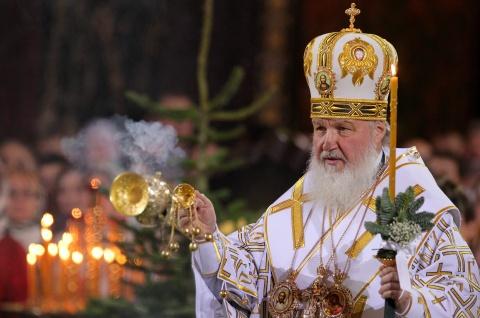Bulgaria: Russian Orthodox Church Gathers Aid for Debt-Ridden Greece